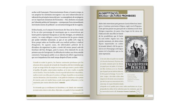 Libro hist ries vida hexel anzeigen for Paginas de diseno de interiores